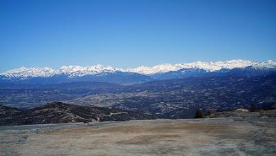 Hermosos Pirineos
